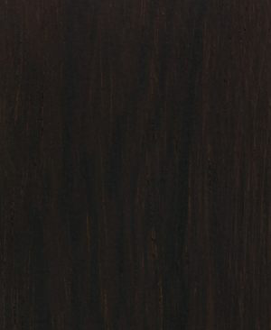 This rose scented wood is dark in color but lovely!