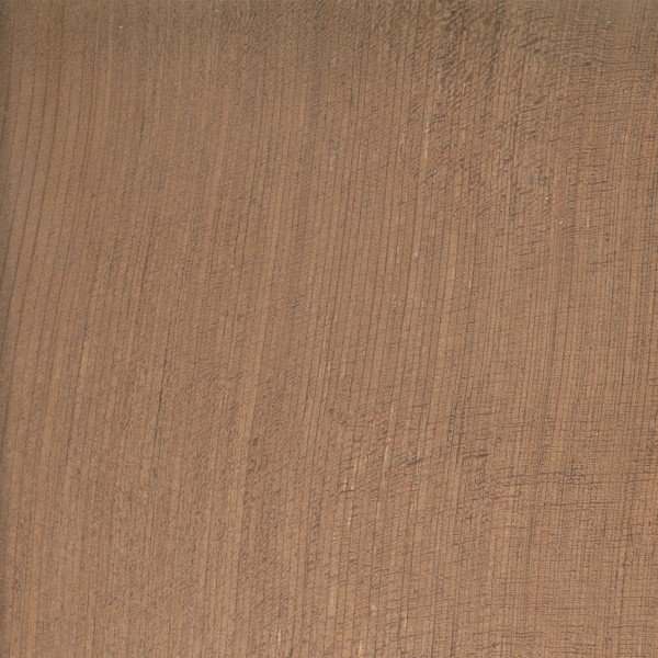 A really up-close shot of some redwood!  A type of wood used for woodworking.